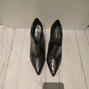Calvin Klein shoes black